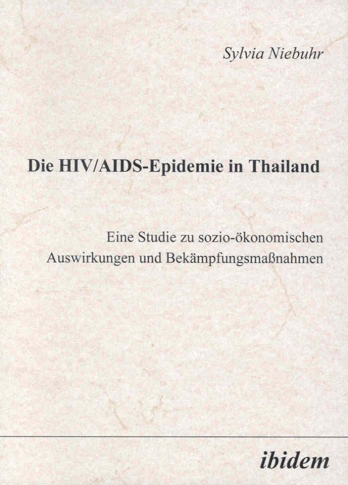Die HIV/AIDS-Epidemie in Thailand