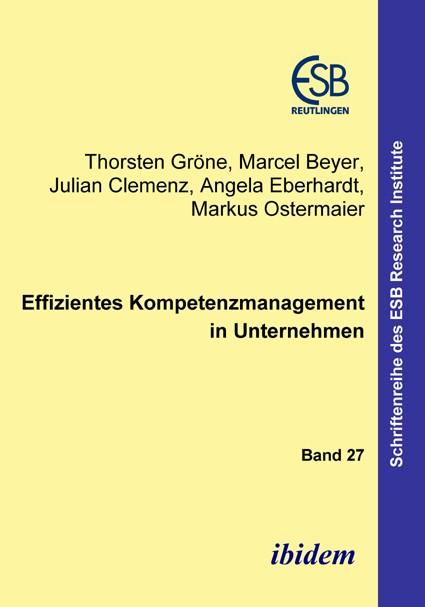 Effizientes Kompetenzmanagement in Unternehmen