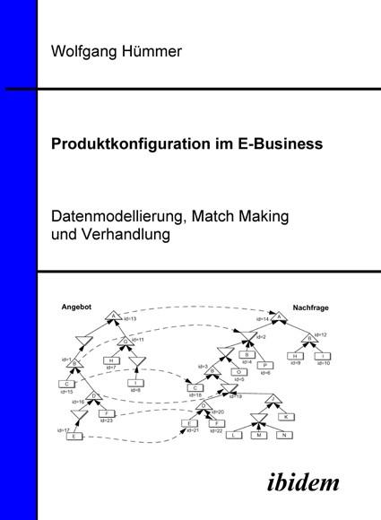 Produktkonfiguration im E-Business