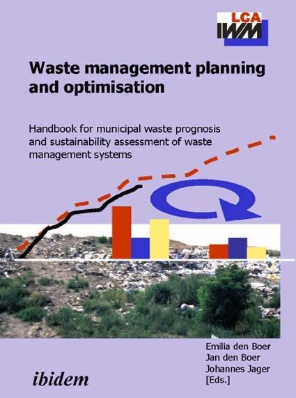 Waste management planning and optimisation