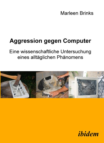 Aggression gegen Computer