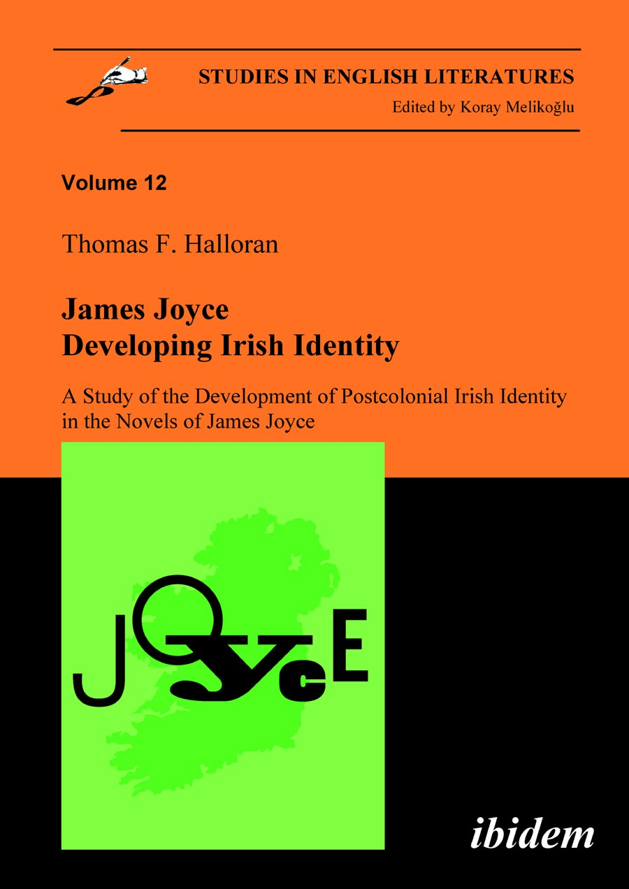 James Joyce - Developing Irish Identity