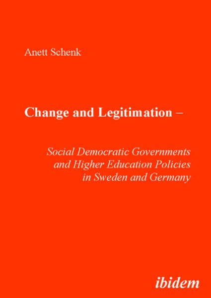Change and Legitimation