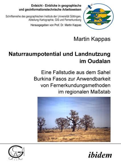 Naturraumpotential und Landnutzung im Oudalan