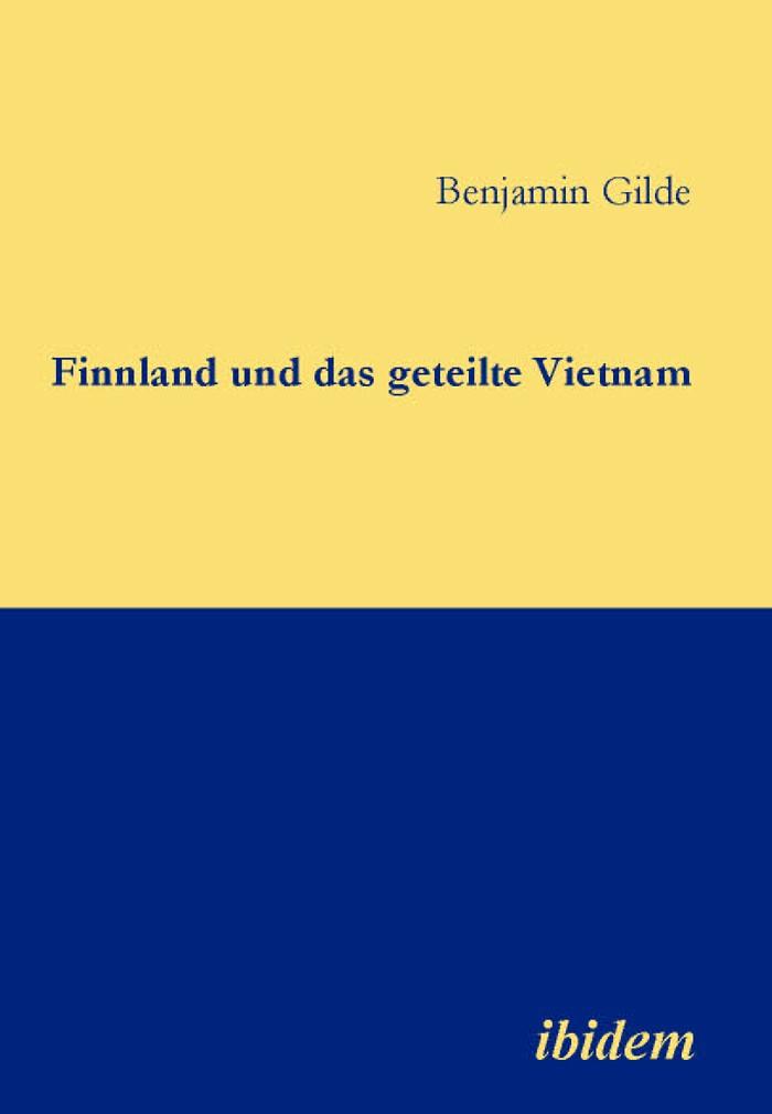 Finnland und das geteilte Vietnam