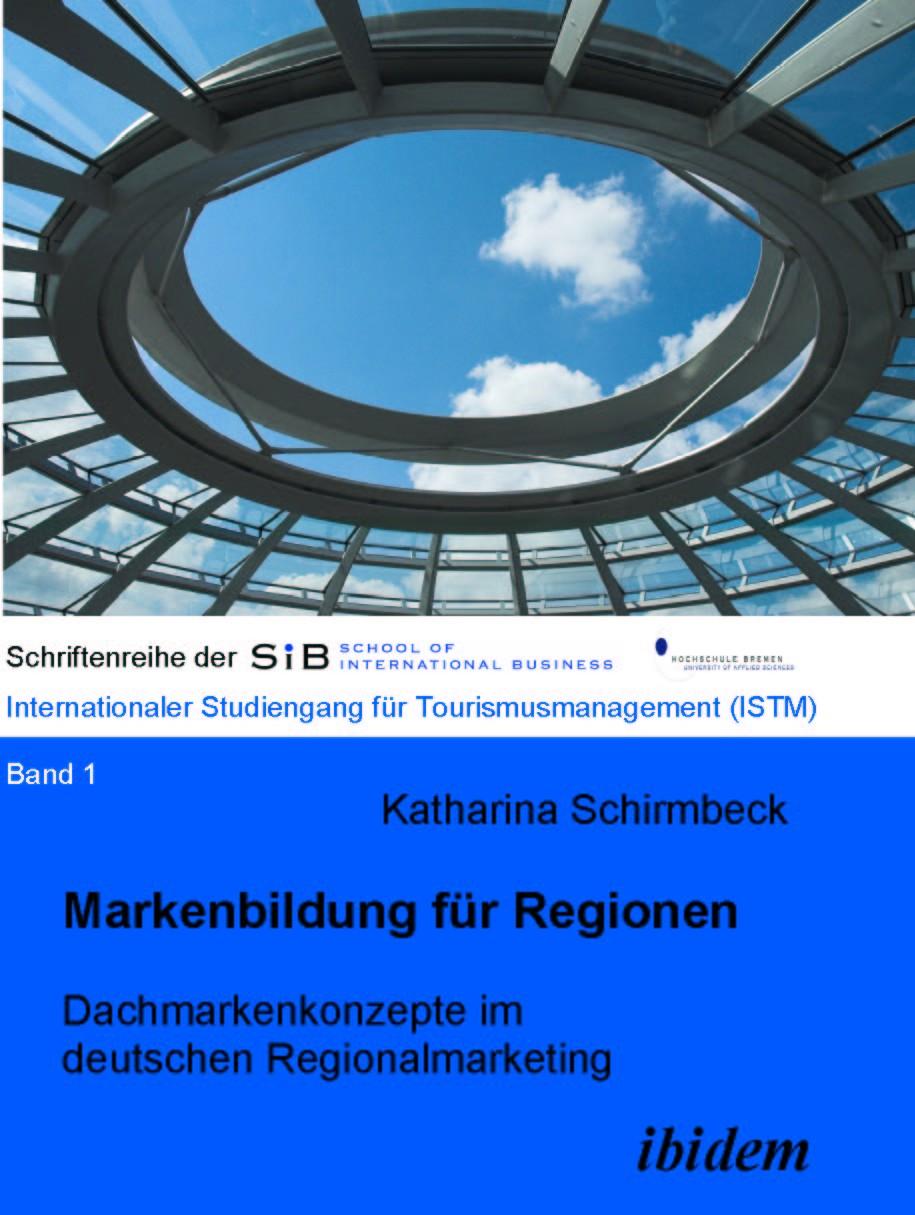 Markenbildung für Regionen