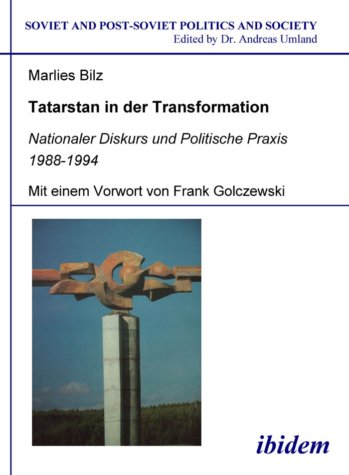 Tatarstan in der Transformation