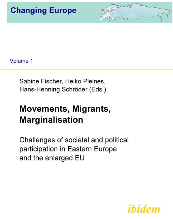 Movements, Migrants, Marginalisation