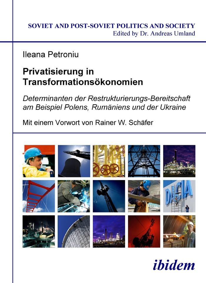 Privatisierung in Transformationsökonomien