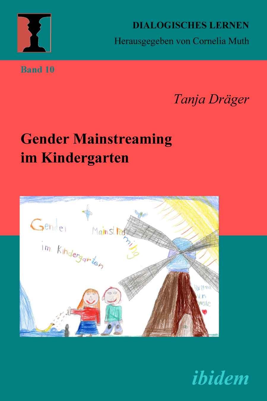 Gender Mainstreaming im Kindergarten
