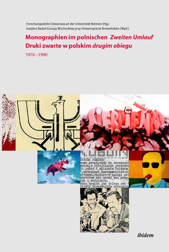 Monographien im polnischen Zweiten Umlauf