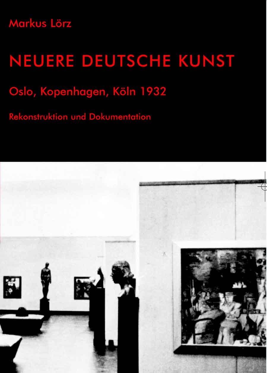 Neuere Deutsche Kunst