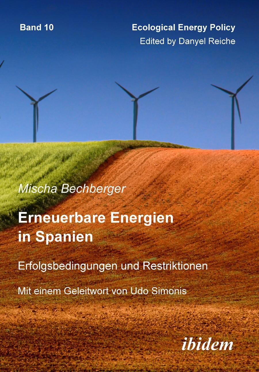 Erneuerbare Energien in Spanien
