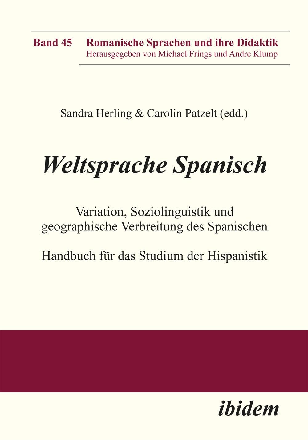 Weltsprache Spanisch