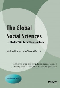 The Global Social Sciences