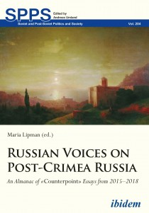 Russian Voices on Post-Crimea Russia
