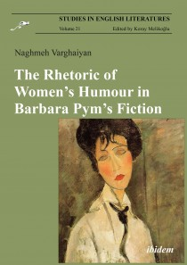 The Rhetoric of Women's Humour in Barbara Pym's Fiction