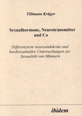 Sexualhormone, Neurotransmitter und Co