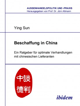 Beschaffung in China