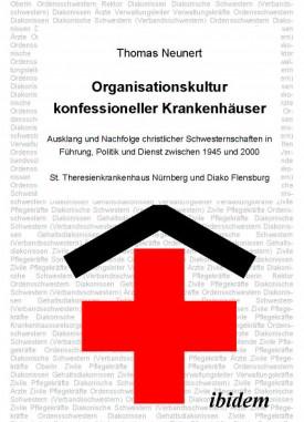 Organisationskultur konfessioneller Krankenhäuser
