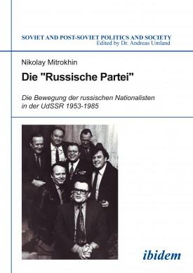 """Die """"Russische Partei"""""""