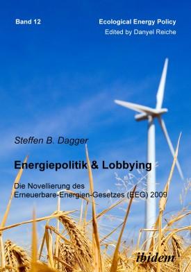 Energiepolitik & Lobbying