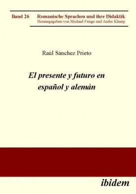 El presente y futuro en español y alemán