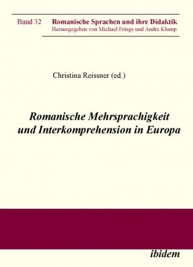 Romanische Mehrsprachigkeit und Interkomprehension in Europa