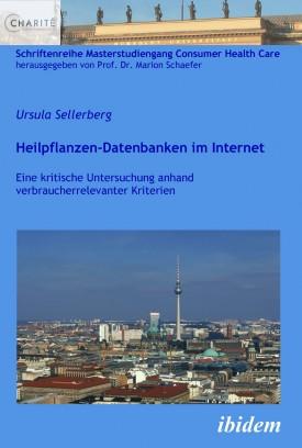 Heilpflanzen-Datenbanken im Internet