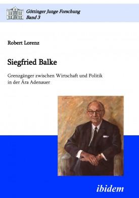 Siegfried Balke