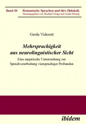 Mehrsprachigkeit aus neurolinguistischer Sicht