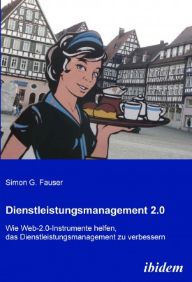 Dienstleistungsmanagement 2.0