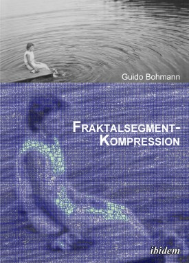 Fraktalsegment-Kompression