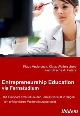 Entrepreneurship Education via Fernstudium