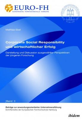 Corporate Social Responsibility und wirtschaftlicher Erfolg