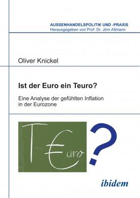 Ist der Euro ein Teuro?