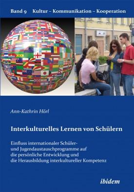 Interkulturelles Lernen von Schülern