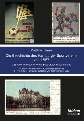 Die Geschichte des Hamburger Sportvereins von 1887