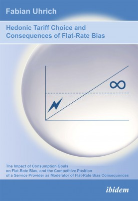 Hedonic Tariff Choice and Consequences of Flat-Rate Bias