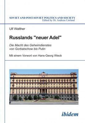 """Russlands """"neuer Adel"""""""
