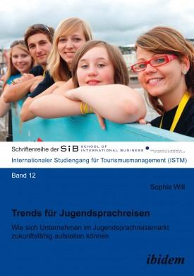 Trends für Jugendsprachreisen
