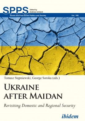 Ukraine after Maidan