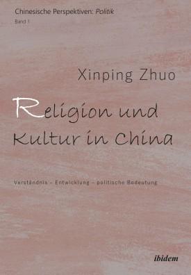 Religion und Kultur in China