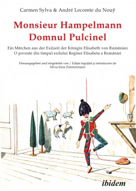 Monsieur Hampelmann / Domnul Pulcinel