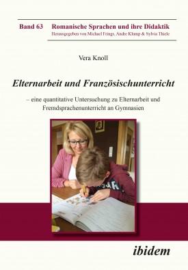 Elternarbeit und Französischunterricht
