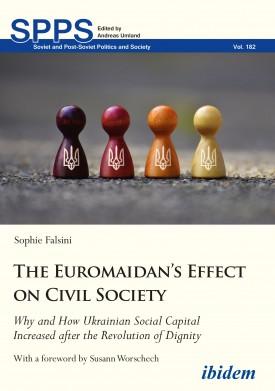 The Euromaidan's Effect on Civil Society