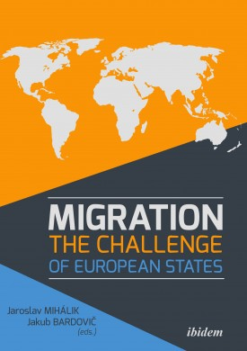 Migration: The Challenge of European States