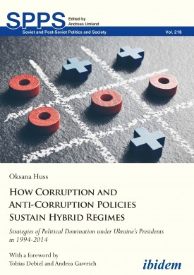How Corruption and Anti-Corruption Policies Sustain Hybrid Regimes