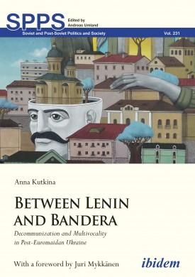 Between Lenin and Bandera