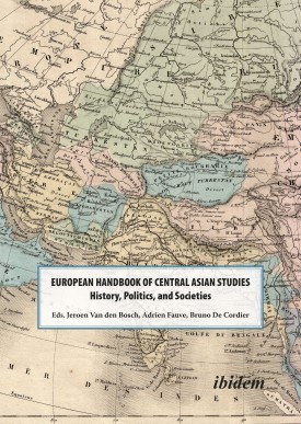 The European Handbook of Central Asian Studies
